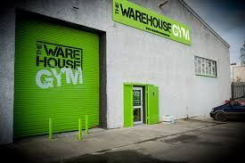 Image Result For Warehouse Gym