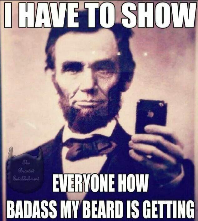 Abraham Lincoln Meme Generator - Imgflip