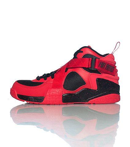 AIR RAID SNEAKER - Red - NIKE | Nike