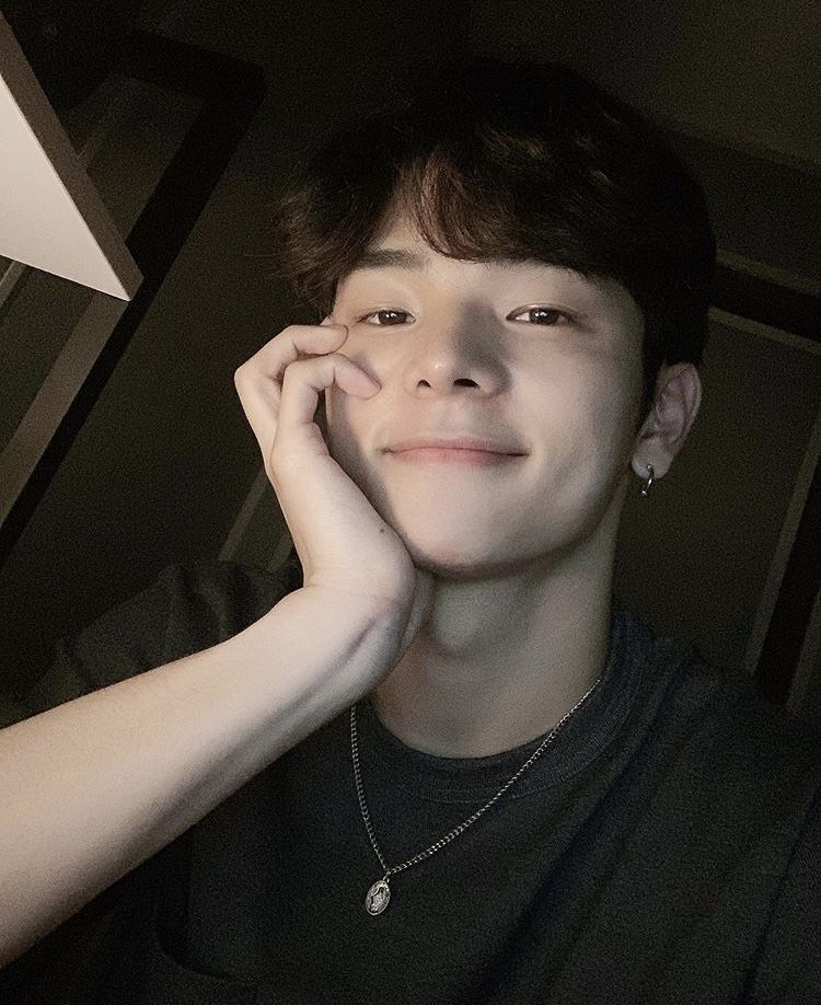 Woojin Kim Woo Jin Singer Jrock