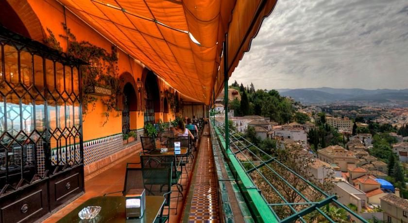 Booking.com: Hotel Alhambra Palace , Granada, Spain - 852 Guest reviews . Book your hotel now!
