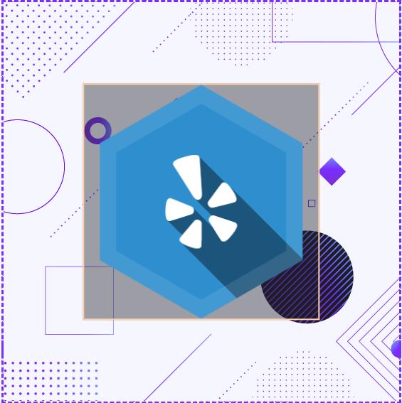 Yelp Favicon Custom Icons Icon Generator Icon