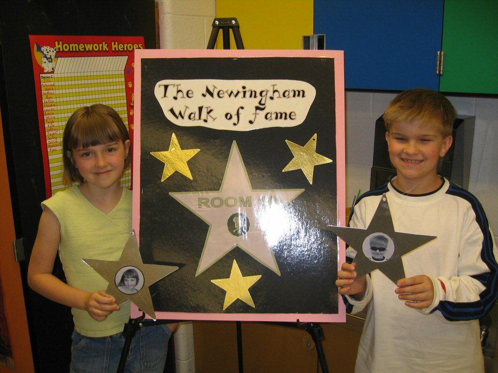 Classroom Stars Hollywood theme classroom, Star themed