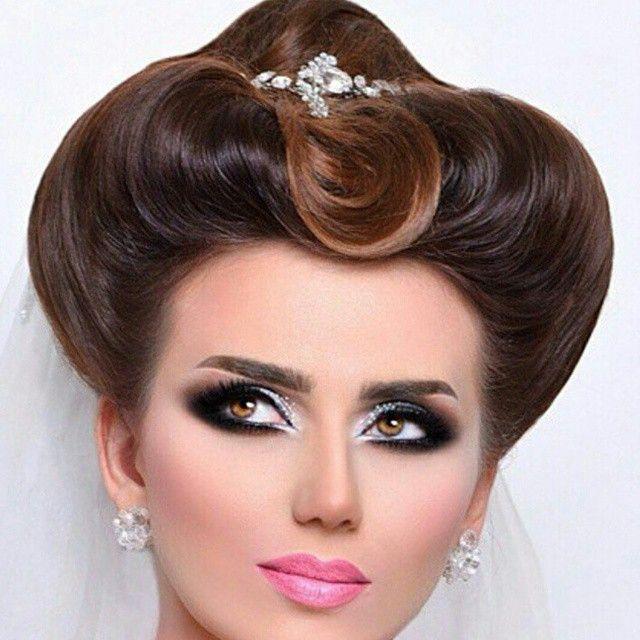 Jg Indian Bridal Hairstyles Ballroom Hair Bridal Hair And Makeup