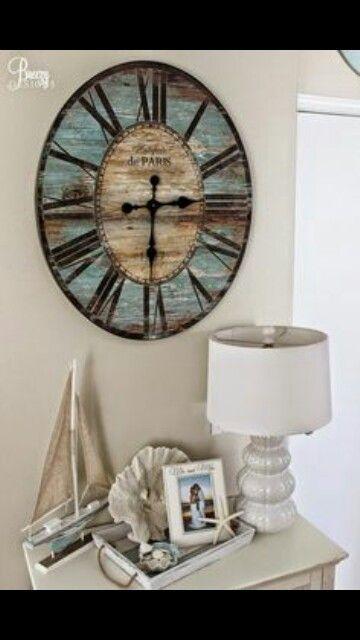 Perfect. Nautical Wall ClocksWall ...