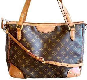 Louis Vuitton | Estrela Gm Monogram Shoulder Bag