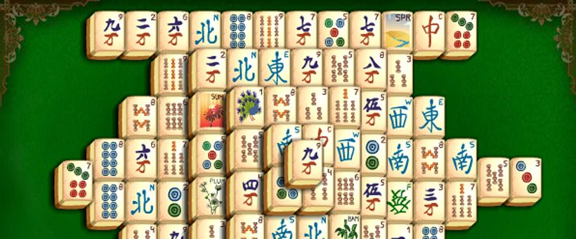 Mahjong Online Gratis Para Jugar Sin Descargar Fs Gamer Mahjong