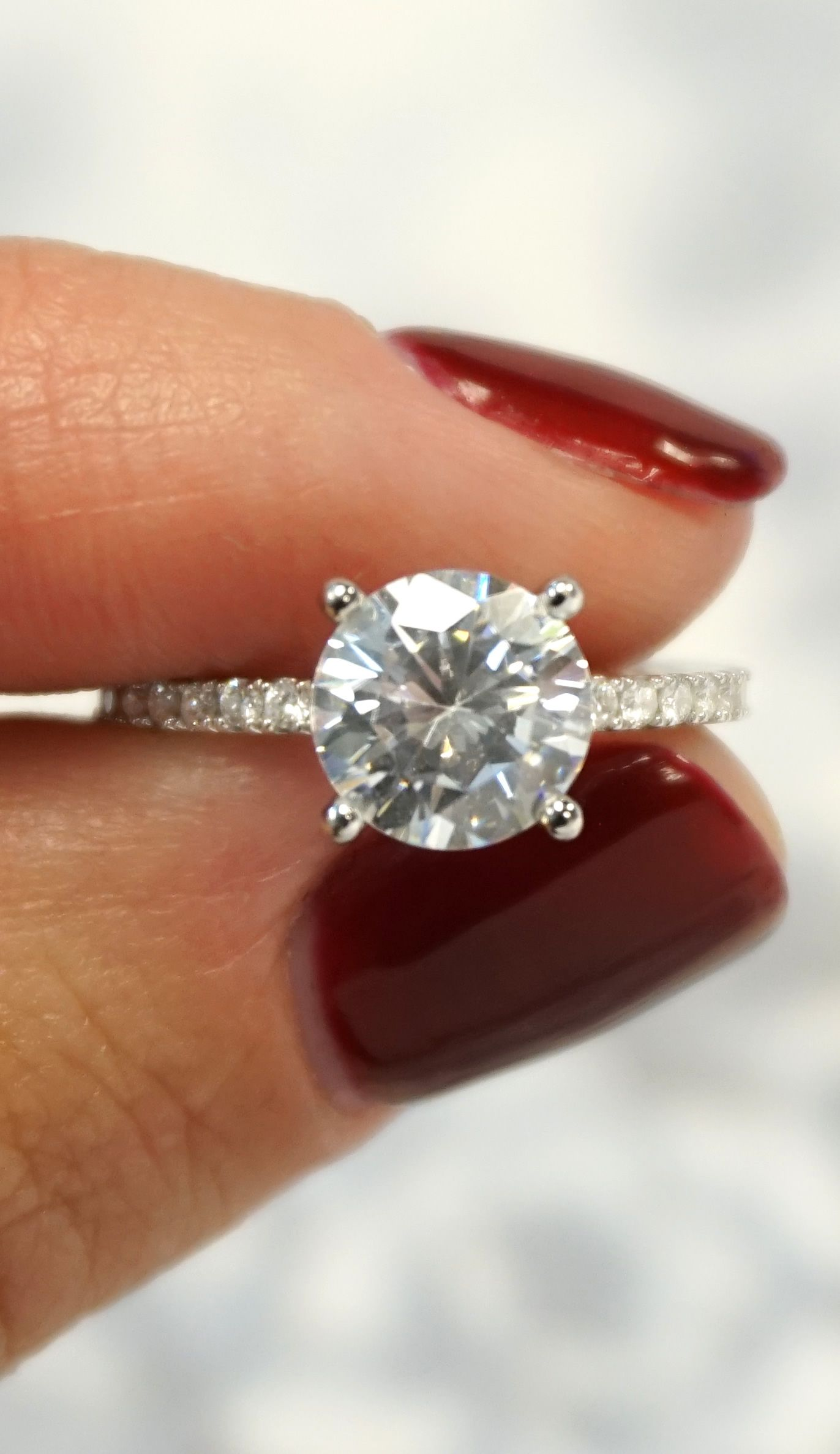 Design Your Own Classic Timeless Engagement Ring So That It Is