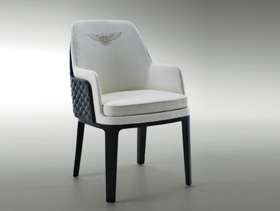 Great The New Bentley Home Collection BE Kendal Chair Quilted