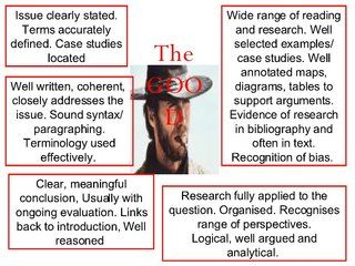 examples of good and bad essays by missm via slideshare  teaching  examples of good and bad essays by missm via slideshare