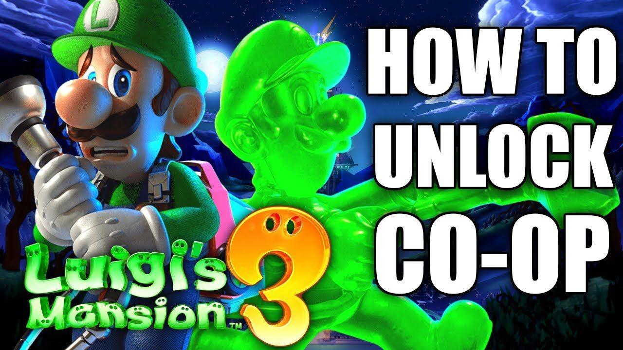 18b02e1c01ab300c5ba297eb4ef55ea6 - How To Get A Rank In Luigi S Mansion
