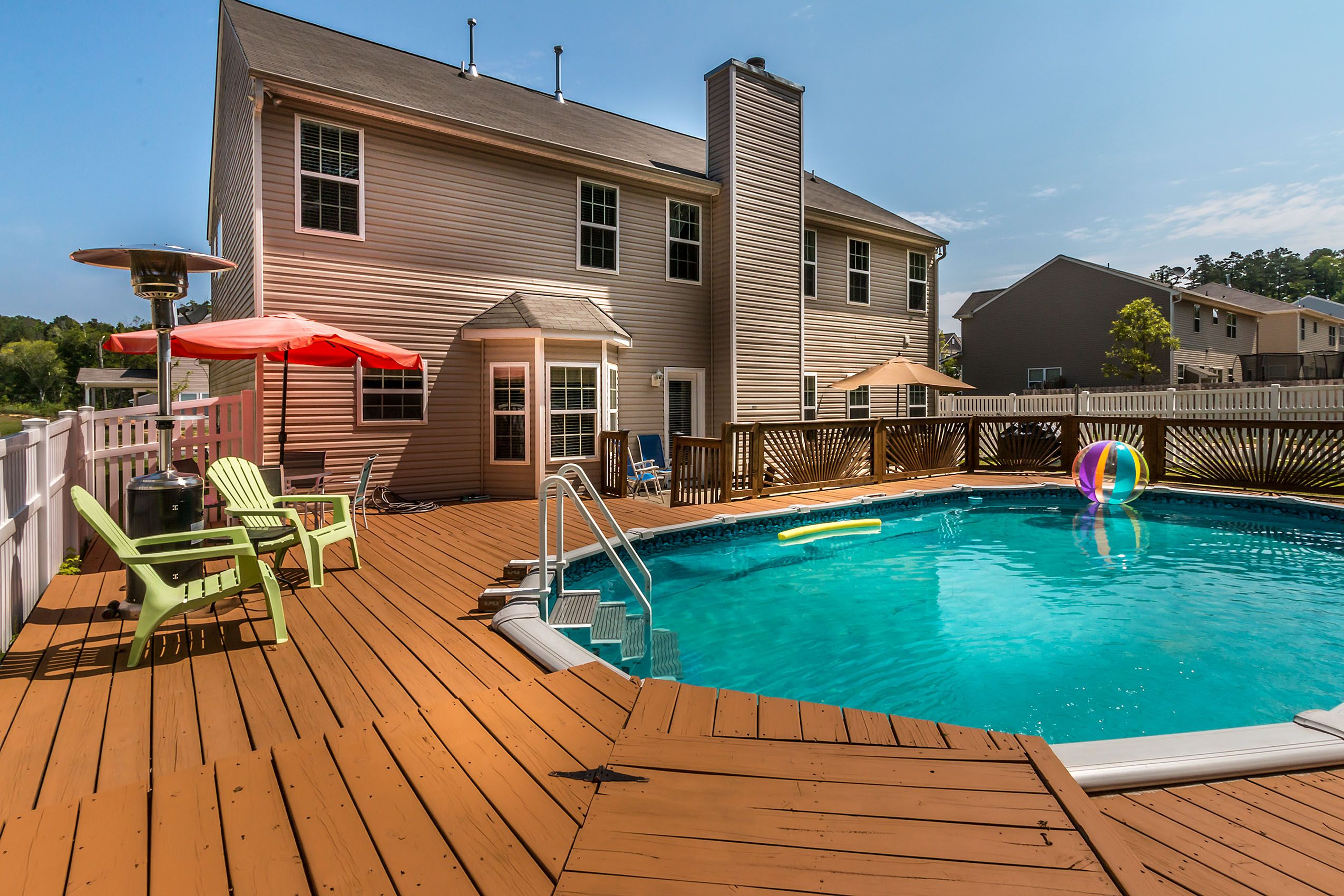 Pin On Swimming Pools Charlotte Nc