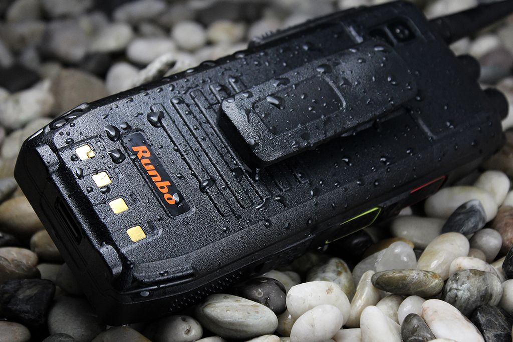 Runbo H1 android 5.1 Walkie talkie, Phone, Talk to me