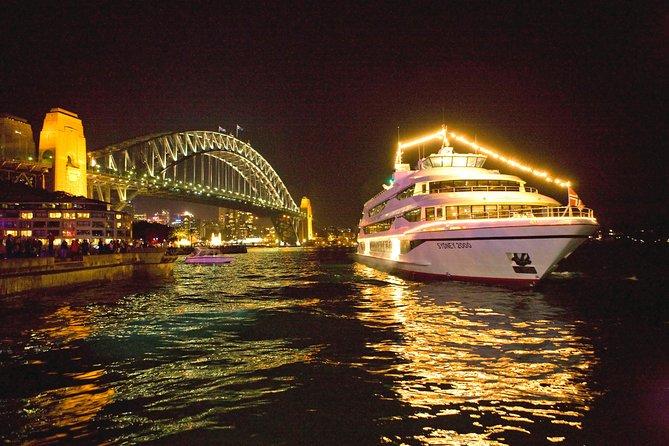 Sydney Harbour Dinner Cruise Book a table for a Sydney