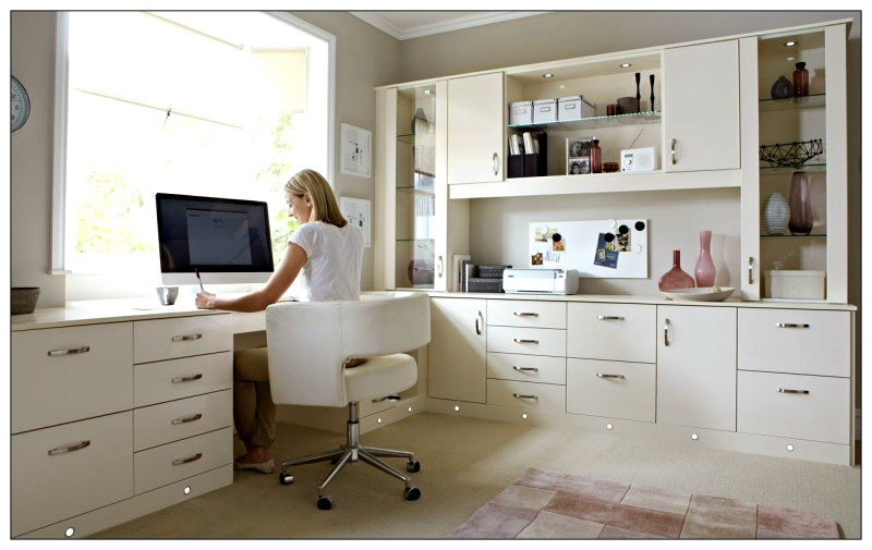 Modular Home Office Furniture Ideas House Design ideas Pinterest