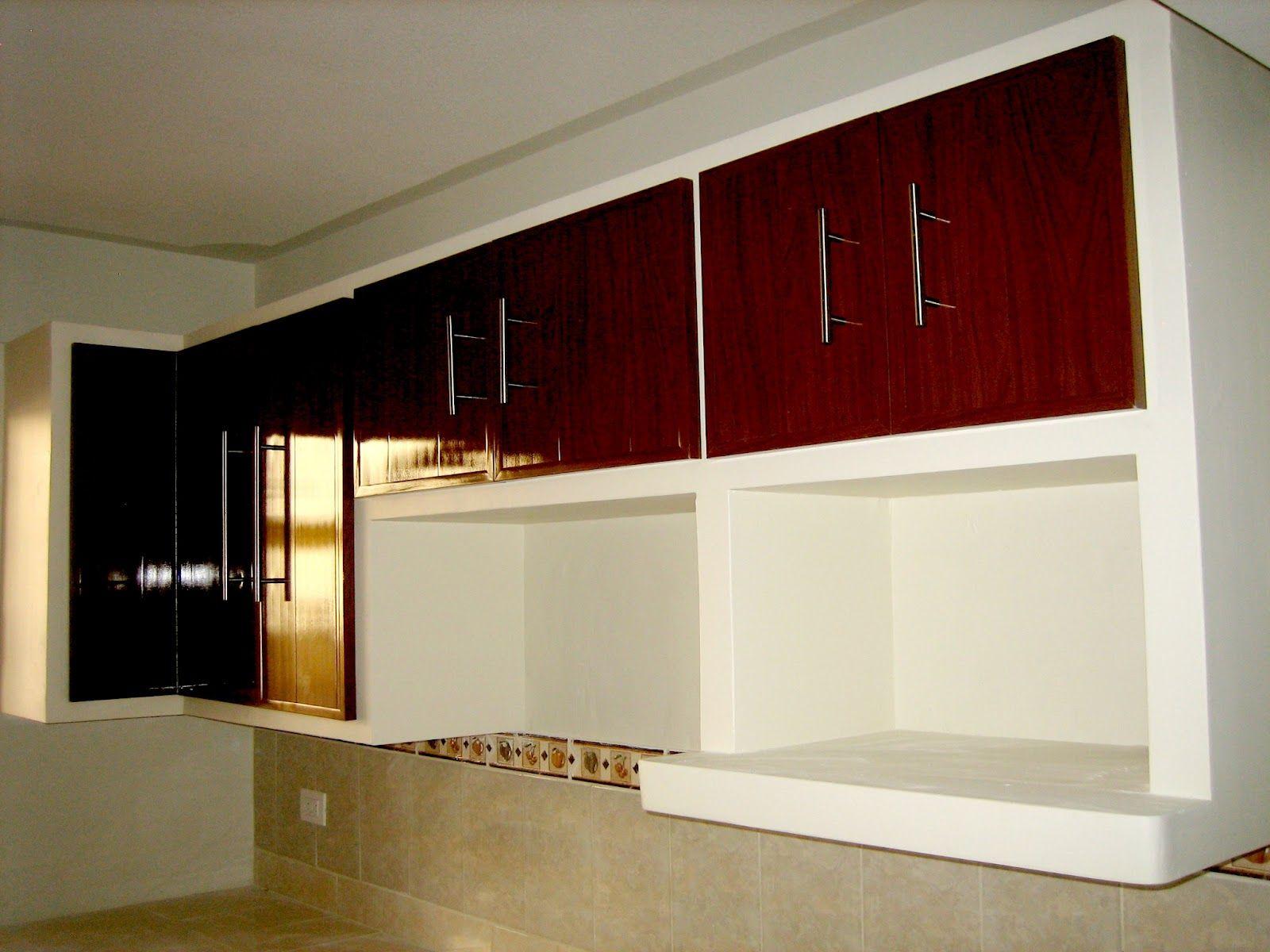 Tablaroca Casa Multiservicios Closet De Tablaroca Cocina De Cemento