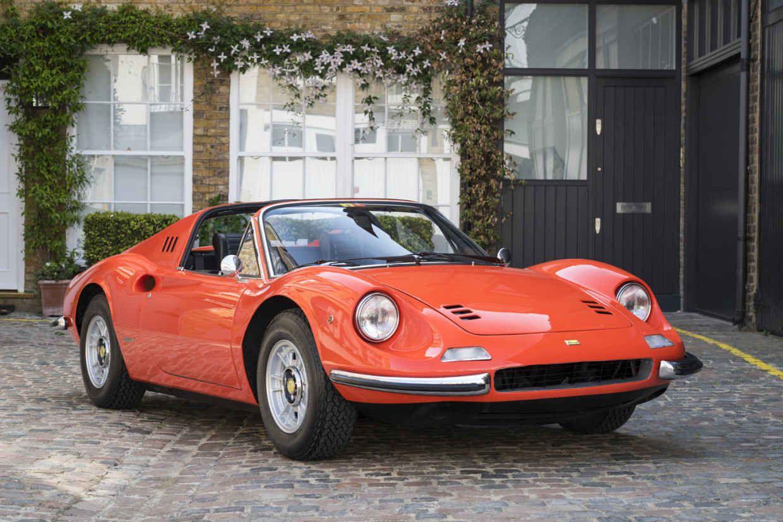 1973 Ferrari 246GTS | COOL CLASSICS | Pinterest | Ferrari