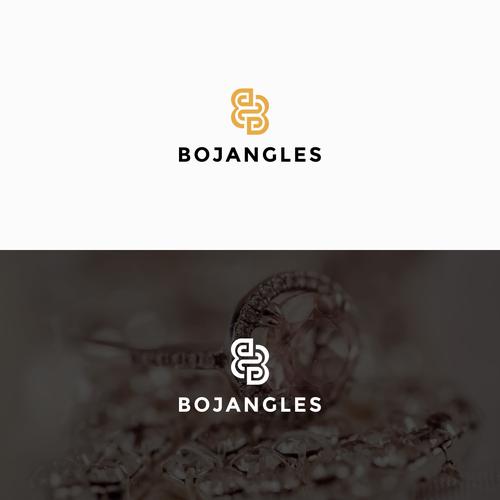 Bojangles Design A Modern Logo For A New Men S Jewellery Brand Bojangles Is A Jewellery Brand That Targe Modern Logo Branding Design Logo Logo Design Contest