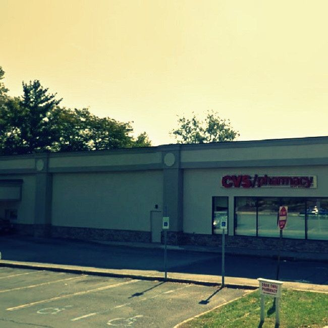 cvs pharmacy 1 mile to the north of orangetown smiles dentistry