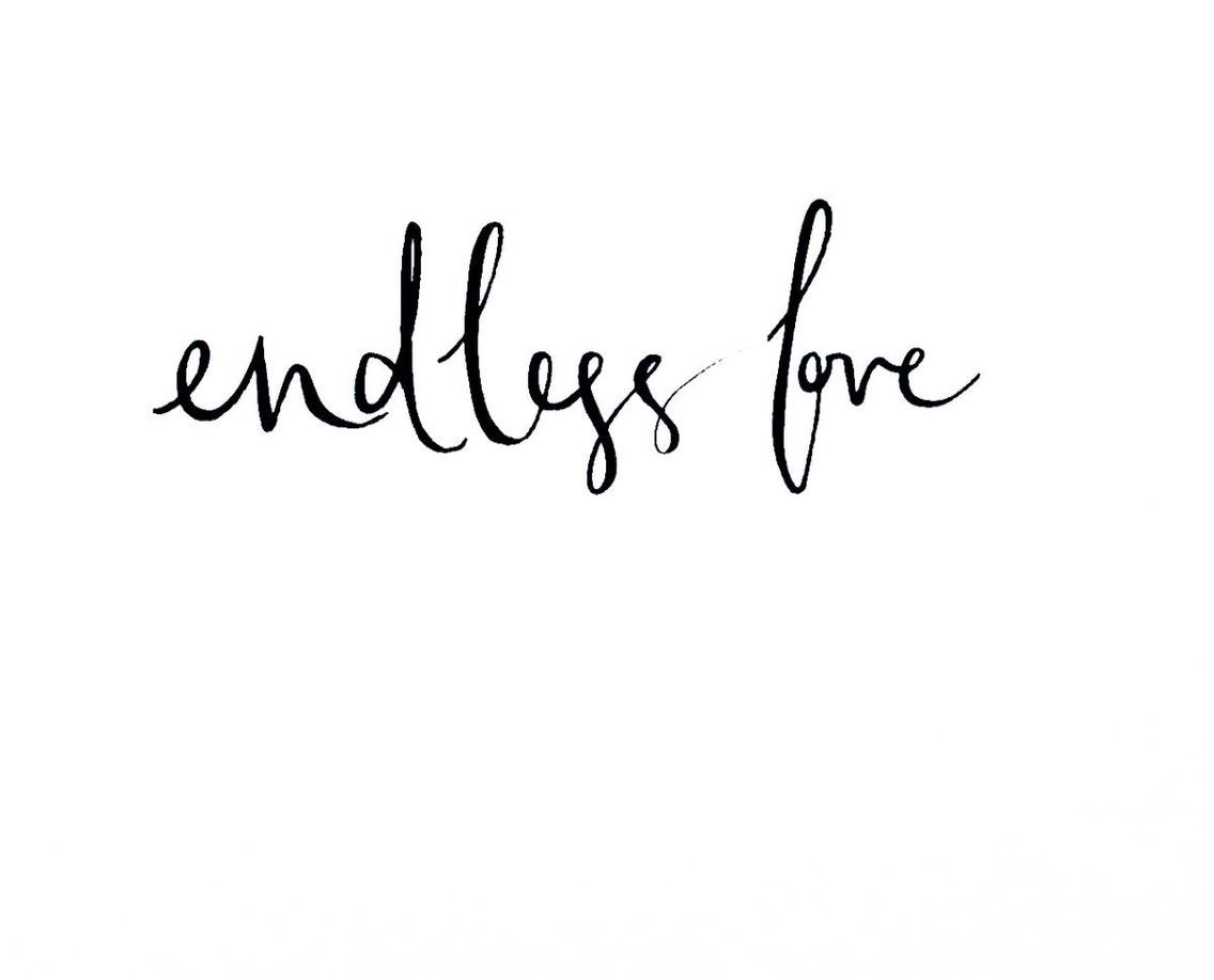 Endless Love Quotes Endless Love  Quotes Words Of Wisdom & Total Crap. Pinterest