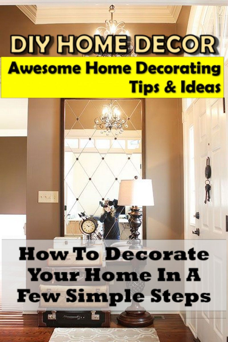 Do You Want Your Home Interior To Stand Out Try These Tips
