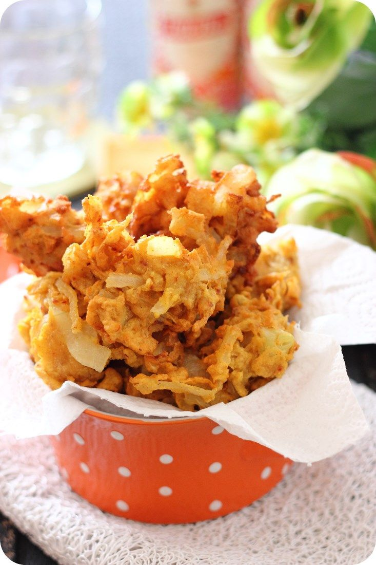 Easy with detailed explanation and video of all the steps to prepare easy with detailed explanation and video of all the steps to prepare an indian style onion bhaji forumfinder Gallery