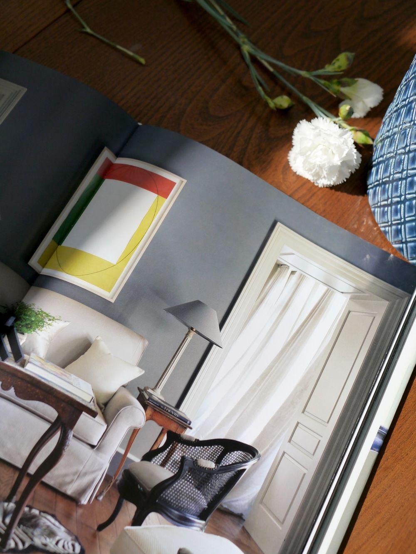 Design An Interior Book