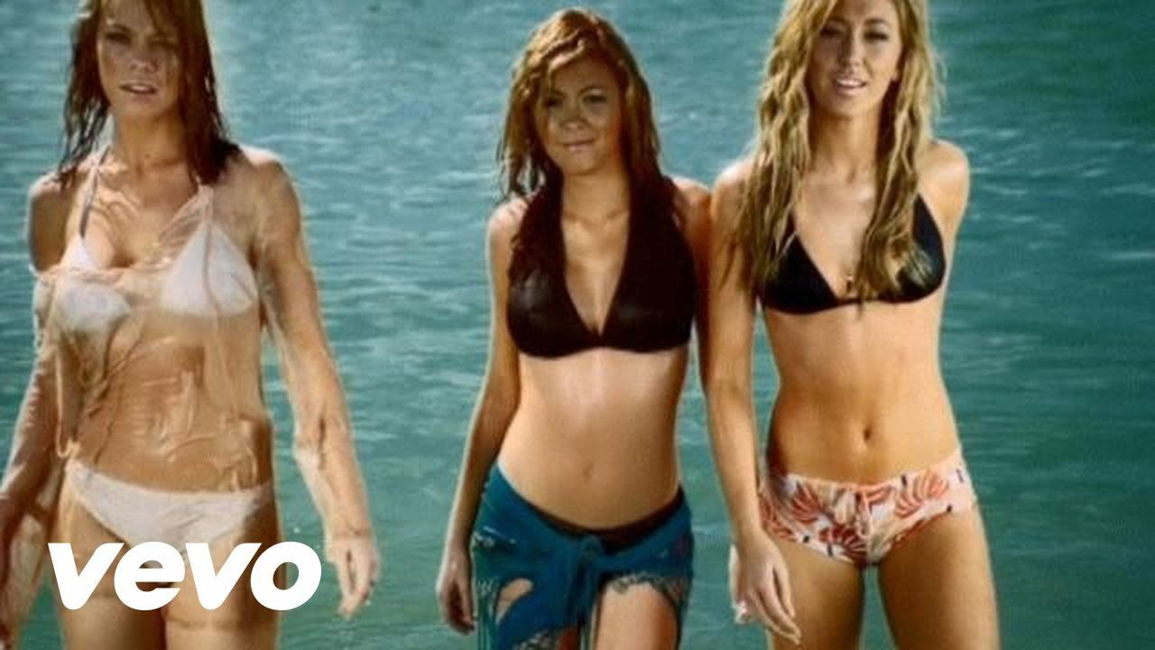 Atomic Kitten It S Ok Atomic Kitten Music Videos Music Videos Vevo