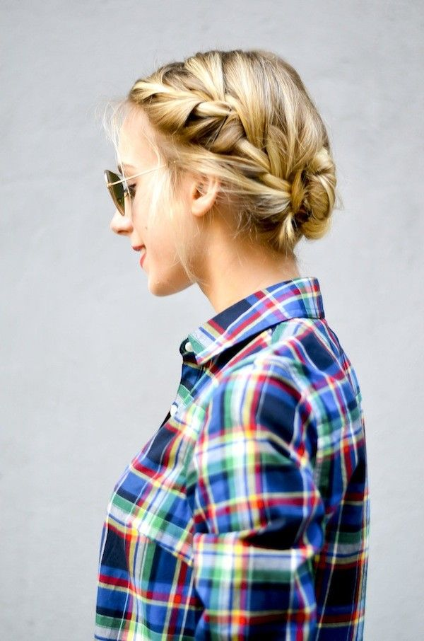 94 Wonderful Hairstyles For Hot Weather 2020 In 2020 Easy Summer Hairstyles Cool Braid Hairstyles Summer Hairstyles