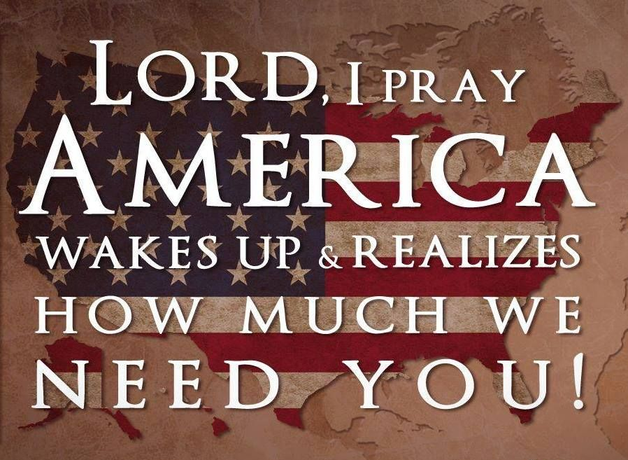 Image result for america needs prayer