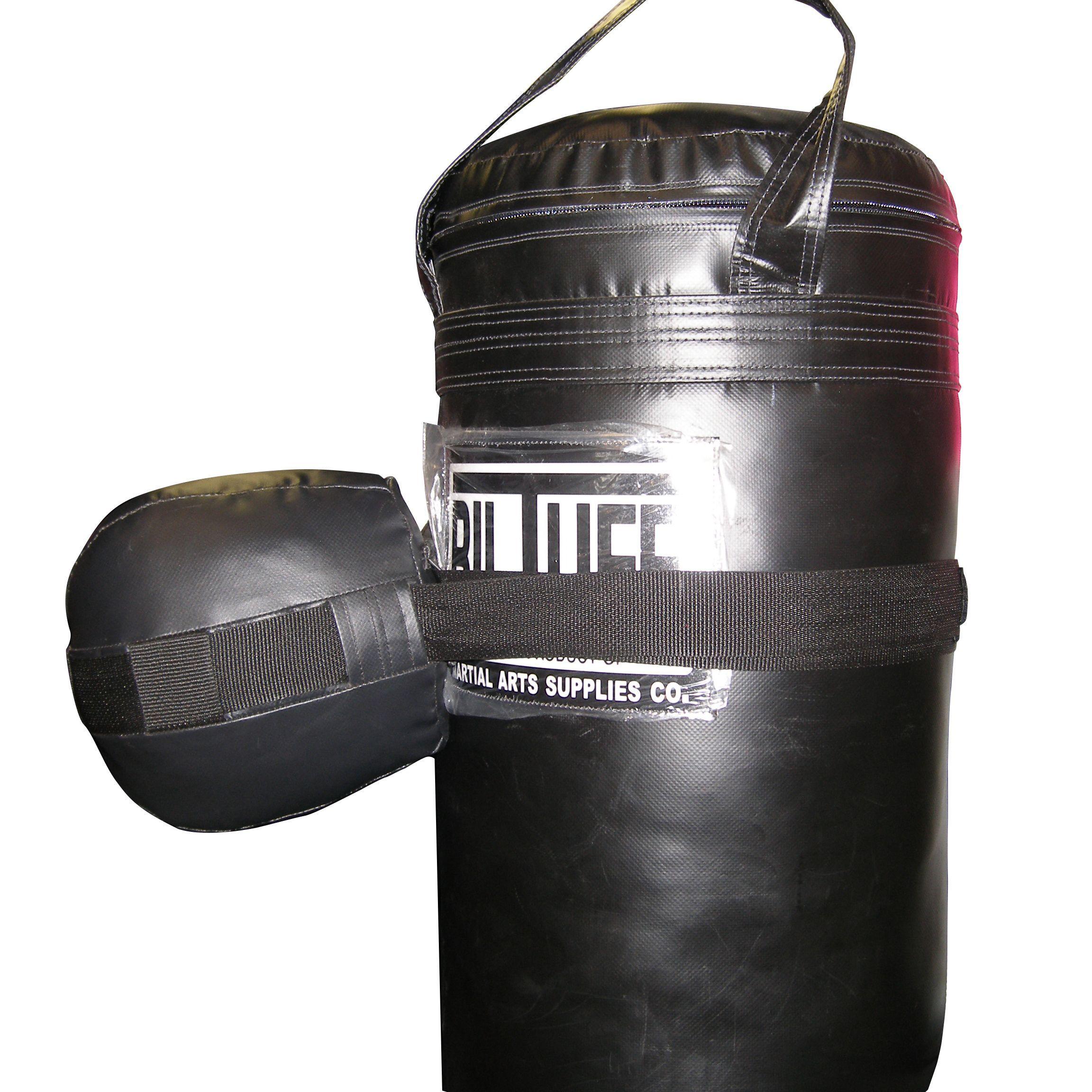 Biltuff pro uppercut head for punching bag combat