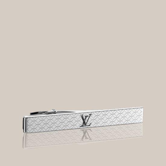 8457918437bf Champs Elysées Tie Pin - Louis Vuitton - LOUISVUITTON.COM   Best ...