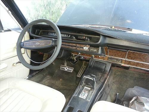 1968 Ford Galaxie 500 Part Ford Galaxie 500 Ford Galaxie Galaxie