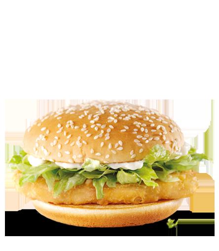 mcchicken sandwich food 2