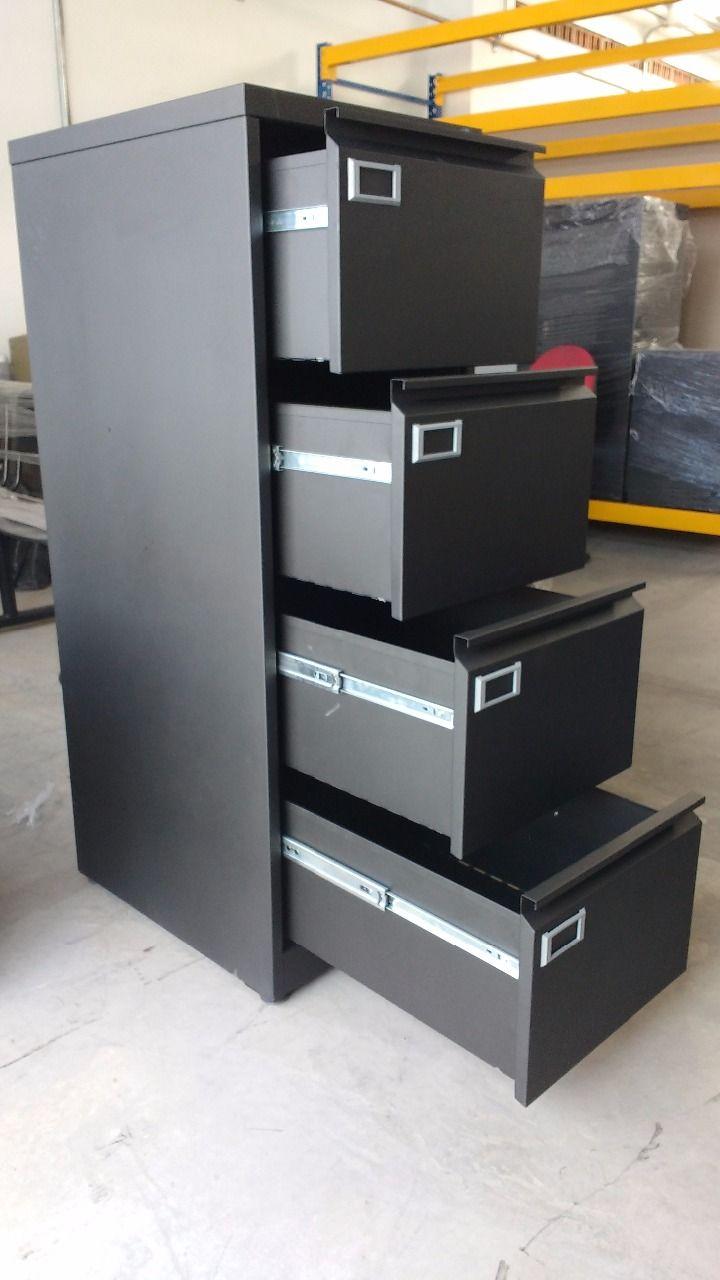 estanterias muebles metalicos medellin archivadores para