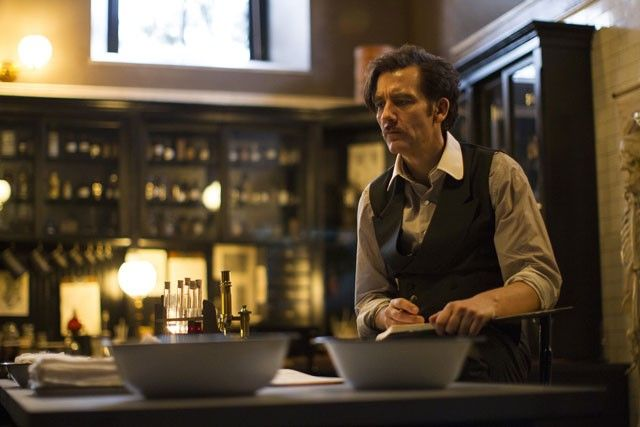 The Knick Season Two November 2015 Episode Guide The Knick Clive Owen New York Knickerbockers