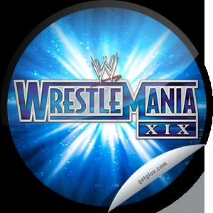 Http Glueimg S3 Amazonaws Com Stickers Huge Wwe Wwe Wrestlemania Logo Series Wrestlemania Xix Png Wrestlemania Logo Wrestlemania Summerslam
