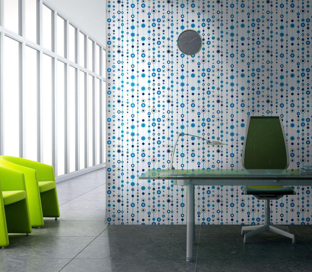 Beautiful design carte da parati decorazione pareti carta - Decorazione muri interni ...
