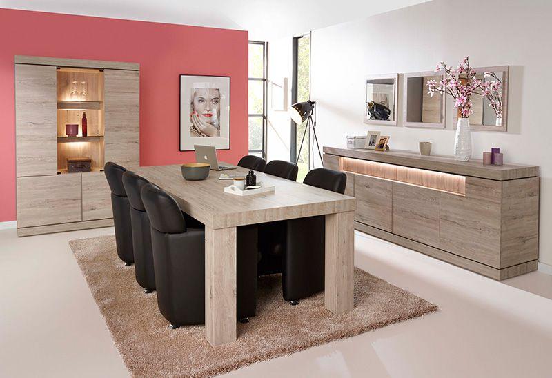 Eltei Salles A Manger Salles A Manger Bedroom Furniture Design Dining Room Design Modern Dining Room