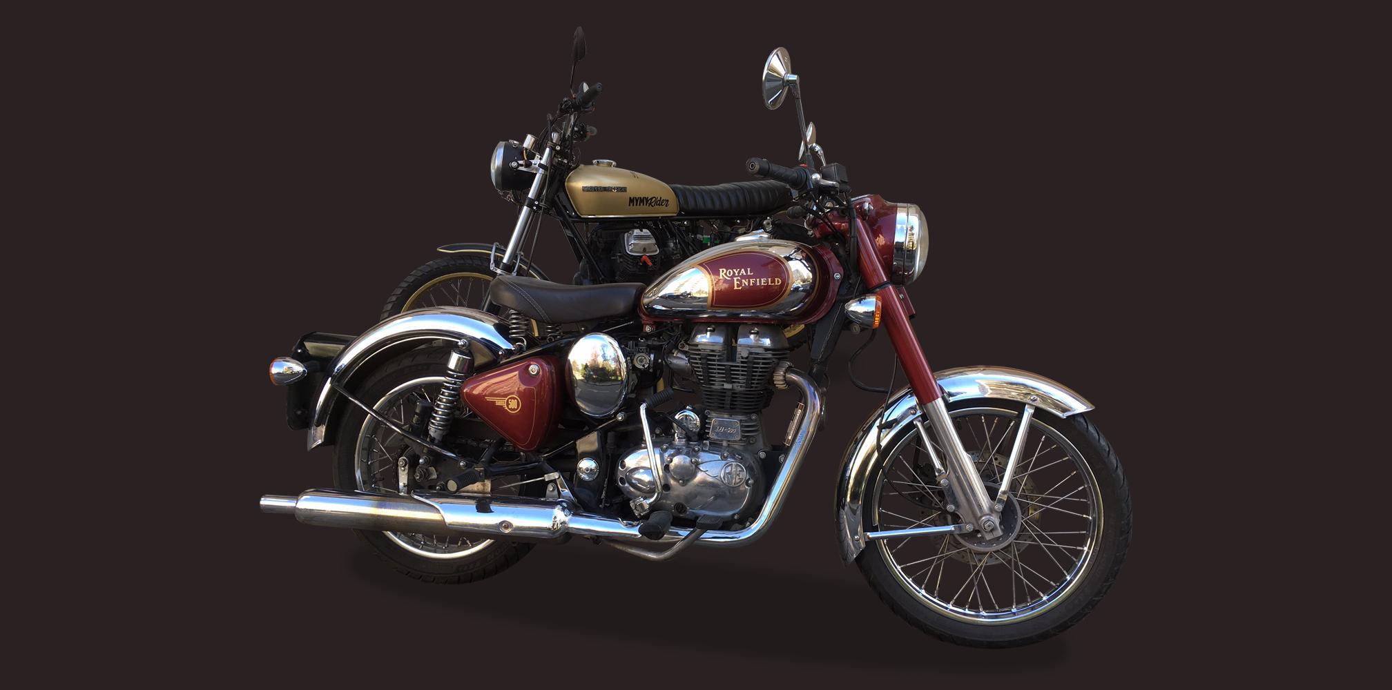 reparation moto paris