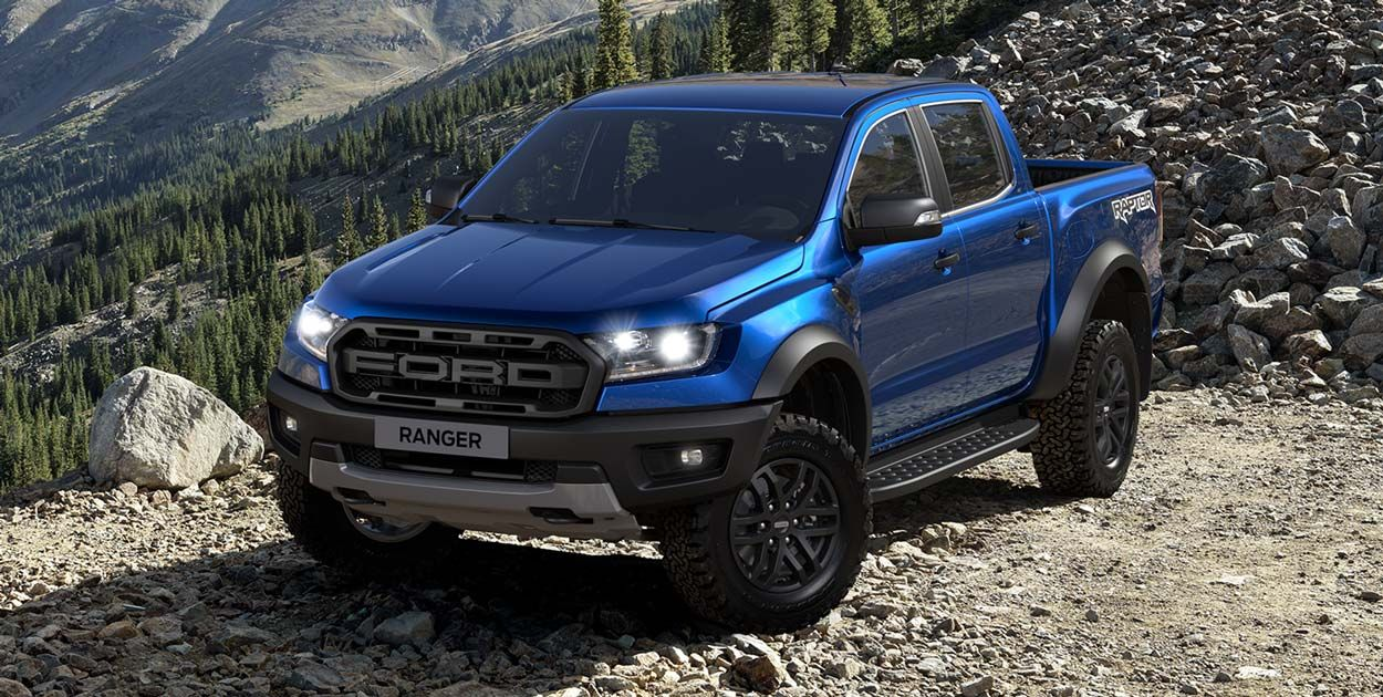 Ford Ranger Raptor Sells At New Introductory Price Of P1 898 Million Ford Ranger Raptor Ford Ranger 2020 Ford Ranger