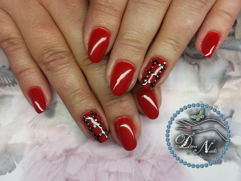 Unique Diva Nails Ornament - Nail Paint Ideas - microskincareinc.us