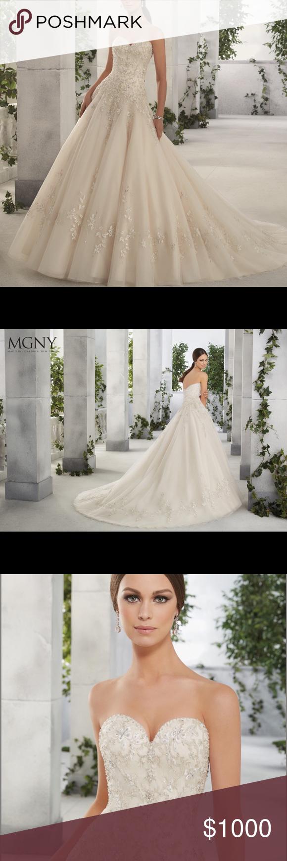 Madeline Gardner Ny Wedding Dress 51249 Ny Wedding Dress Wedding Dresses Wedding Gown Preservation