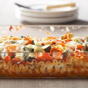 18b1e9a9be272fae6db05343a0b56a44 - Better Homes And Gardens Vegetable Lasagna