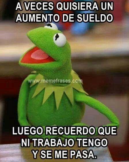 Soy Un Desocupado Mas Funny Baby Jokes Mexican Funny Memes Funny Spanish Memes