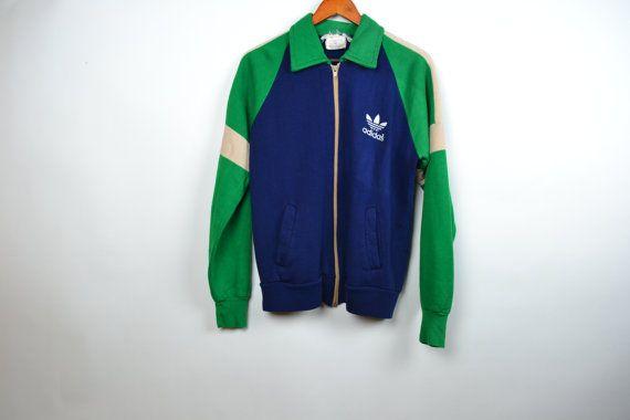 Chaqueta de chándal Etsy Trefoil Adidas 19993 de los años 70 los de EOshopping en Etsy accbcee - itorrent.site