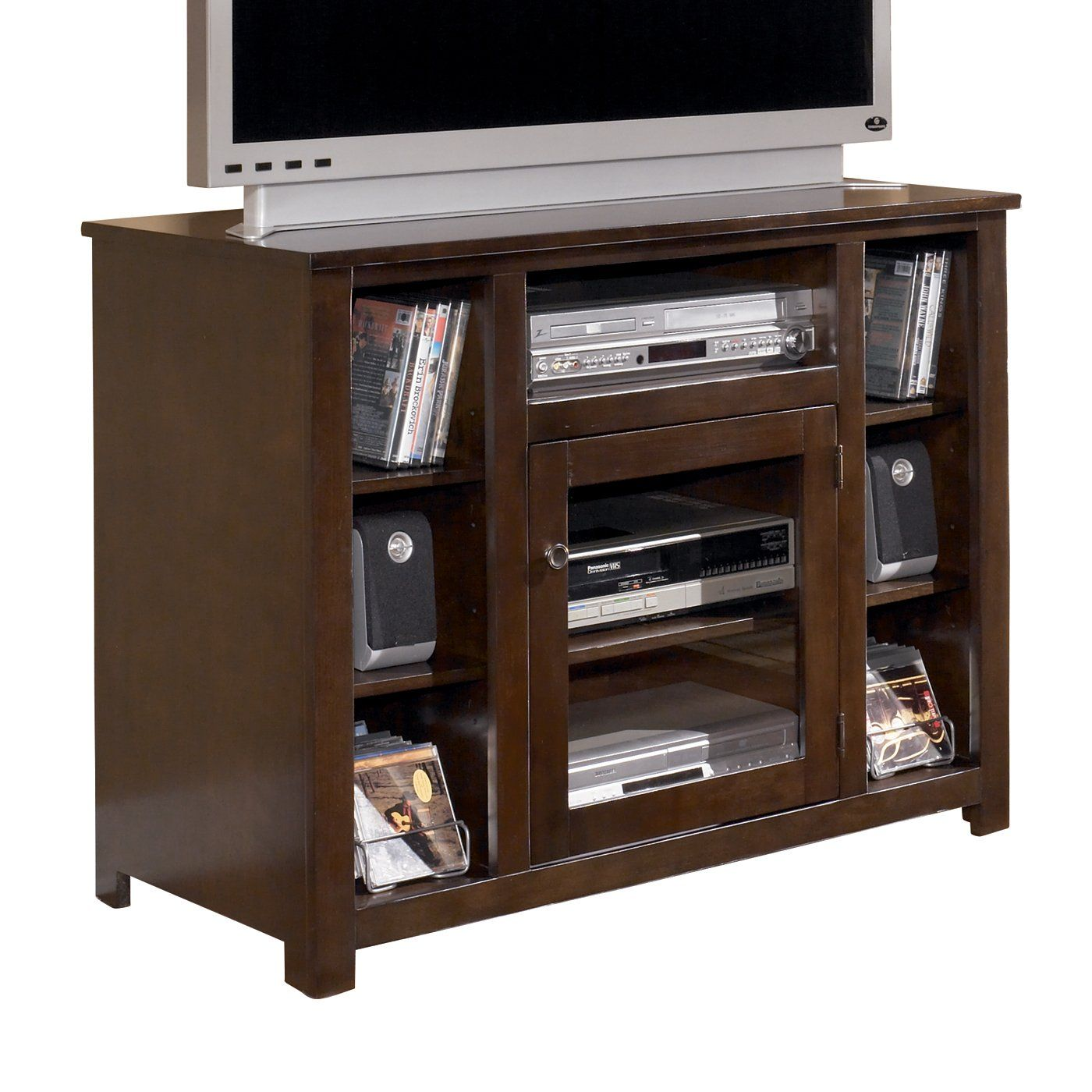 Ashley Furniture W477 18 Signature Design By Marion 42 Tv Stand
