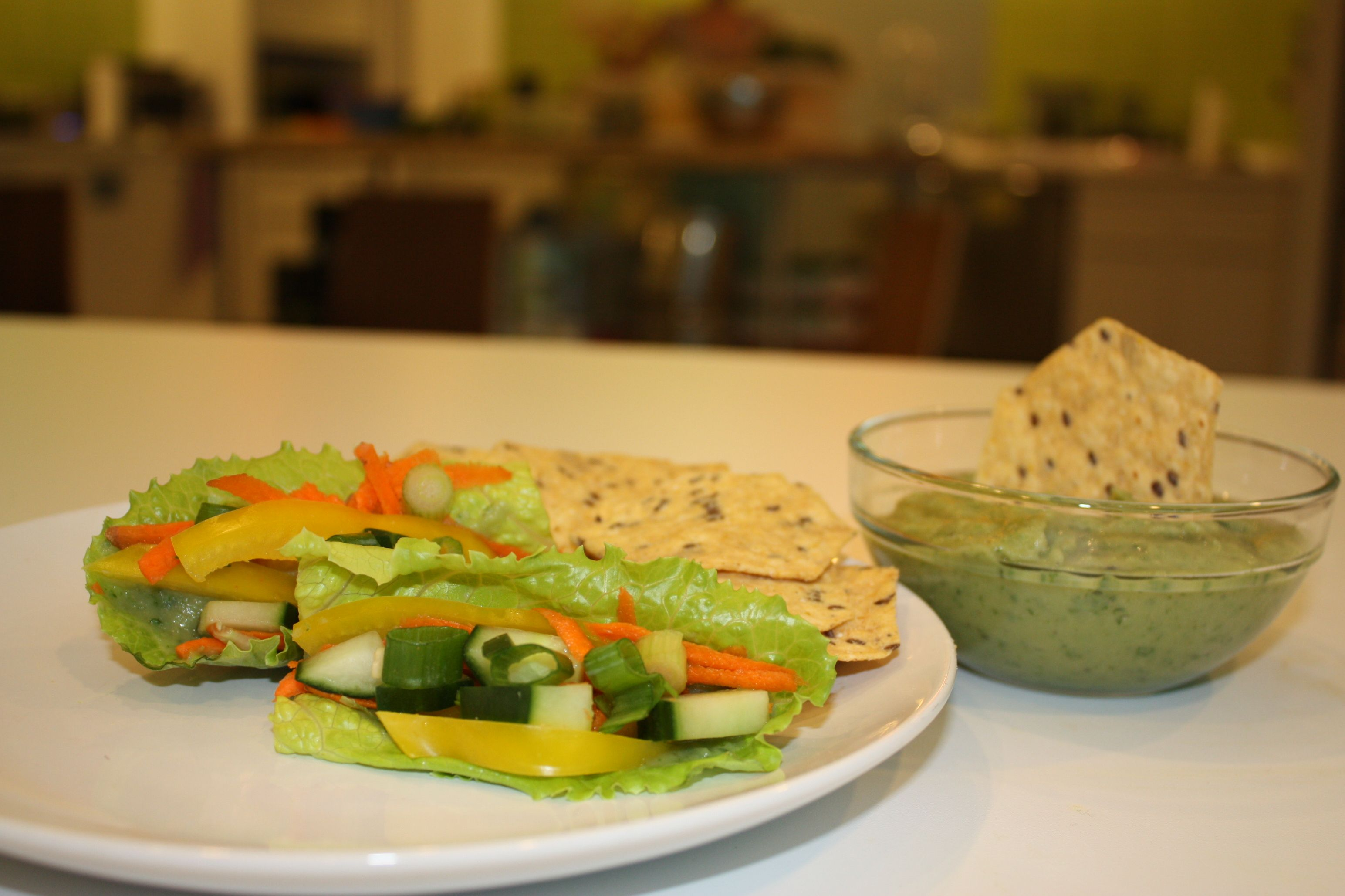 White bean lettuce rolls with bean dip recipe download fallrecipes white bean lettuce rolls with bean dip recipe download fallrecipes we eat this all forumfinder Gallery