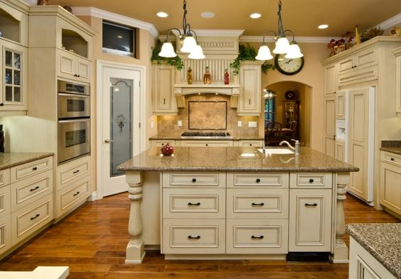 white kitchen cabinets with glaze,Off White Kitchen Cabinets With Glaze,Kitchen decor