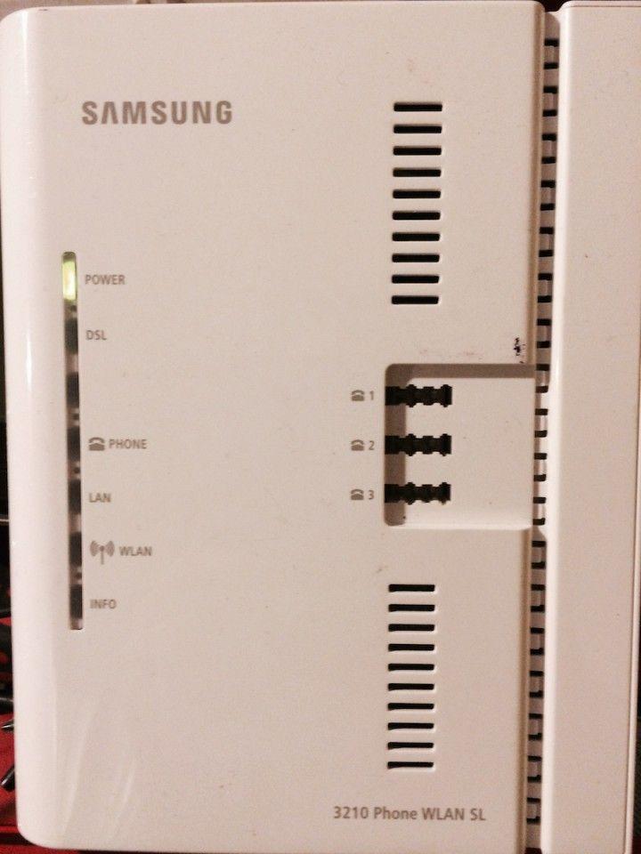 Router-Sicherheit erhöhen